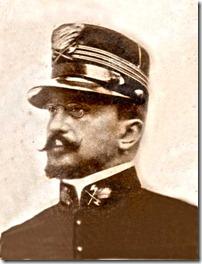 V. Comandante De Magistris Ettore rid.