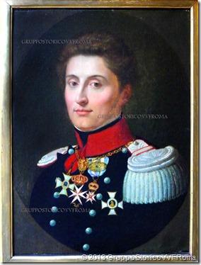 M. Giuseppe Origo 1